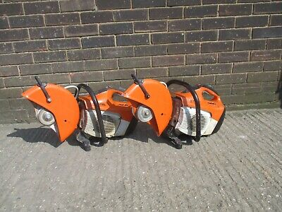 "Stihl Ts410 Disc Cutters  ""price Incl Of Vat"""