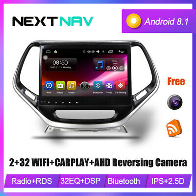 ANDROID 8 1 CAR Radio DVD GPS Wifi Bluetooth For Mercedes ML
