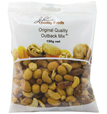 Jc's Quality Outback Mix 150g x 12