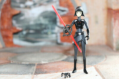 Seventh Sister Inquisitor Star Wars The Rogue One Collection 2016