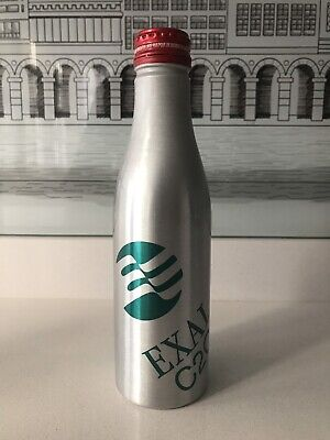 Coca Cola Exal Test C2C.  Very Rare Coca Cola Aluminium Bottle