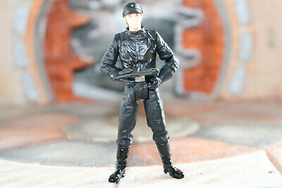 Imperial Officer Star Wars Power Of The Jedi 2001