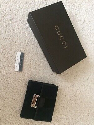 0248e7bf1b9 AUTHENTIC GUCCI GG Supreme french flap wallet 410104 -  73.00