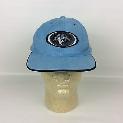 timeless design 8602a eae75 UNC North Carolina Tar Heels Hat Cap NCAA Embroidered Light Blue Adjustable