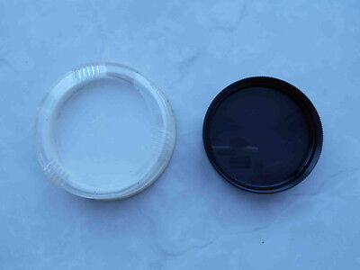 Gray Light filter H-4 mount 49 mm in box for russian lens Helios 44-2