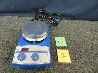 Barnstead Thermolyne Magnetic Stirrer Heater Hotplate Lab Sp136325 Thermo Used