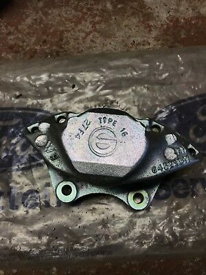 FORD CAPRI MK2 /& MK3 RIGHT FRONT BRAKE CALIPER BRAND NEW M16 BCA0285G2