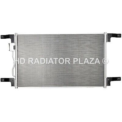 AC CONDENSER FOR FREIGHTLINER ANY CASCADIA SERIES/ Western