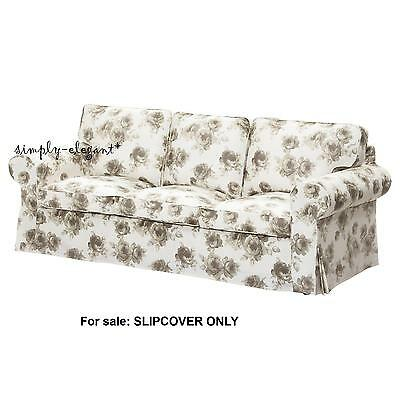 Marvelous Ikea Cover For Ektorp Sofa 3 Seat Sofa Slipcover Norlida Gamerscity Chair Design For Home Gamerscityorg