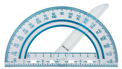 Fiskars Swingarm Protractor, Colors May Vary