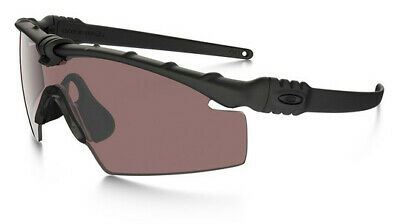 5d529fde909 Oakley SI Ballistic M Frame 3.0 with Black Frame and TR22 Prizm Lens