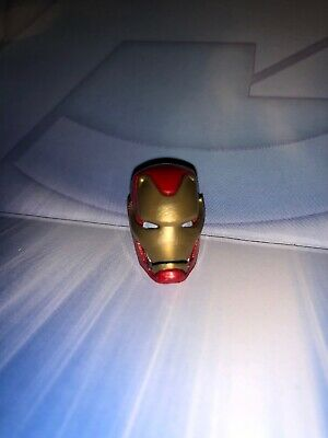 Marvel Legends Iron Man Head ONLY from the Avengers Endgame Target Exclusive
