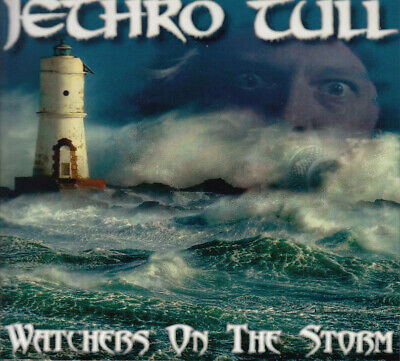 Jethro Tull. Watchers On The Storm. 2 Cd.