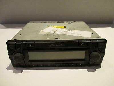 Mercedes-Benz, Sound 30 APS Navigation, Becker, für W201 W124