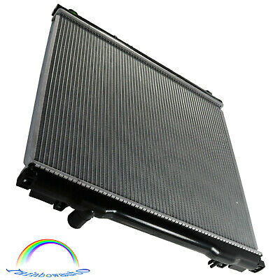 Parts & Accessories 2585 Radiator For 2003-2006 Kia Sorento 3.5L V6 2004 2005 03 04 05 06 Car & Truck Parts