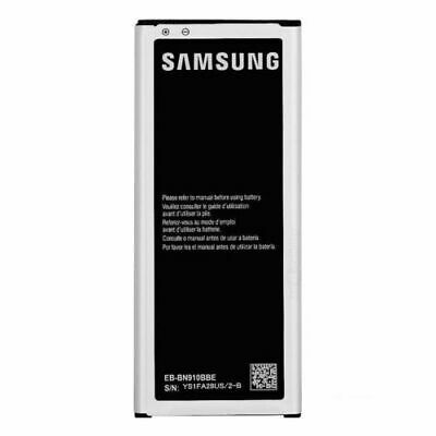 New Original OEM Replacement  Samsung Galaxy Note 4 Battery 3220mah EB-BN910BBE