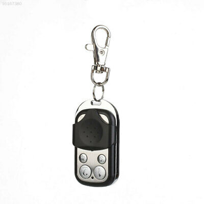 BBC5 433MHz 4 CH Channel RF Remote Control Electric Gate Door Key Fob with