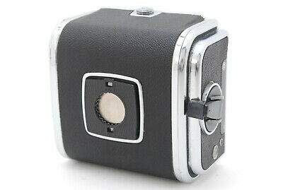 【EXC+++++】Hasselblad A12 II  FilmBack Film Backs & Holders from SWEDEN 1112
