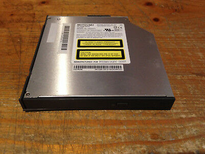 Computers/tablets & Networking Genuine Original Mitsumi Electronic Optical Laptop Cd-rom Drive Sr243t1 Usa Drives, Storage & Blank Media
