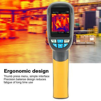 HT-02 Handheld IR Thermal Imaging Camera 60*60 Resolution Thermal Imager IDM