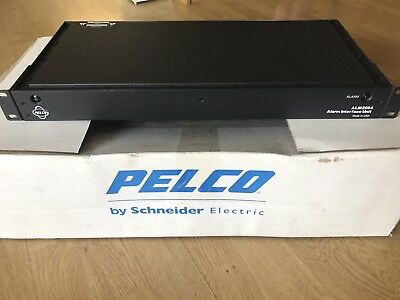 Pelco By Schneider Electronics Alarm ALM2064 64 Input Alarm Interface