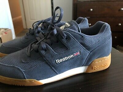 274fc8f1c84 REEBOK MEN S WORKOUT Plus Skk Classic Casual Shoe - EUR 66