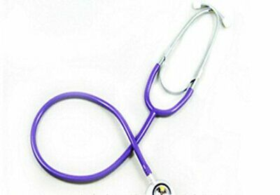 Stethoscope ADS Medicare Purple Single Head
