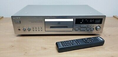 Sony CDP-XB930QS Silver High-End CD-Player *Pick-Up Mechanism - Stabilizer Puck*