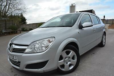 Vauxhall Astra Club 1.6 16V 5 Door*12 Months Mot*nice Condition*2 Owners*ac*