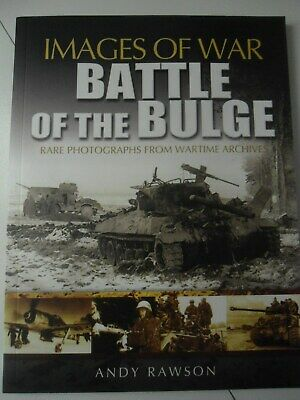 Images of war Battle of the Bulge