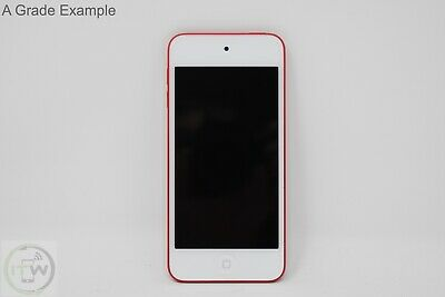 Apple iPod Touch 6 16GB 6th Generation Product Red Refurbished Free & Fast Ship