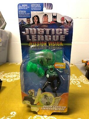 JLU Justice League GREEN LANTERN 28cm Soft Toy//Doll Authentic NEW
