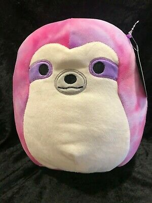 """SquishmallowPlush soft stuffed animal/pillow by Kellytoy 8""""   NWT choose from 11"""