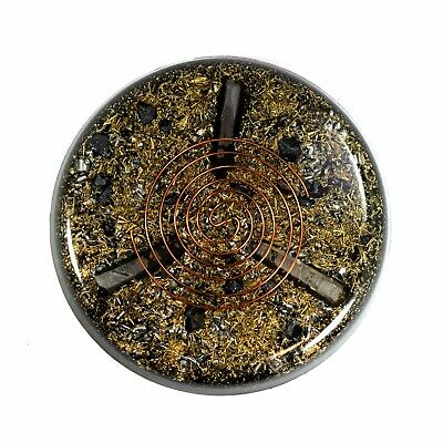 Orgone Positive Energy Device - Lemurian Charging Plate Large