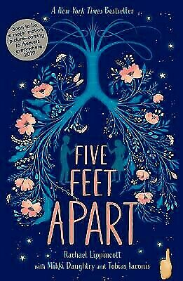 Five Feet Apart by Rachael Lippincott online fast delivery