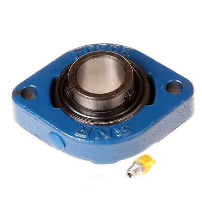 SNR UCFD205 Housing and Bearing xxmm