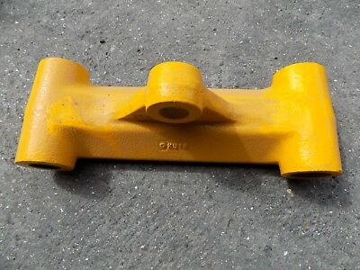 Jcb 3Cx Tipping Bucket Link On 45 Mm Pin Holes / Free Uk Delivery Included