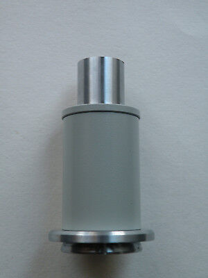 Vertical Eyepiece Tube Adapter microscope CARL ZEISS JENA (d=23mm)