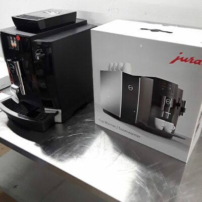 Commercial Coffee Machine Bean to Cup Maker Warmer Jura WE6 CS150