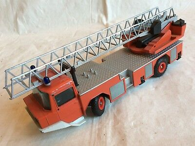 Gama 3546 Feuerwehr Magirus Deutz DL 23-12 Made in Western Germany