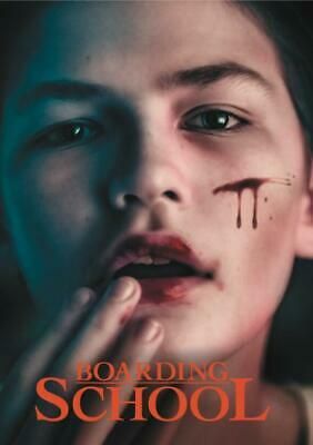 Boarding School DVD (region 1 us import) USED, IN GOOD CONDITION.