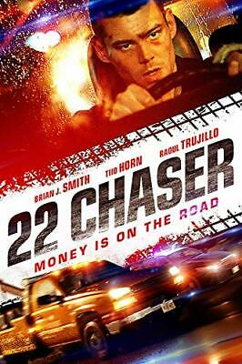 22 CHASER DVD (region 1 us import) USED, IN GOOD CONDITION.
