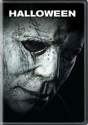 Halloween 2018 DVD (region 1 us import) USED, IN GOOD CONDITION.