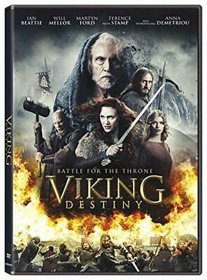 Viking Destiny DVD (region 1 us import) USED, IN GOOD CONDITION.