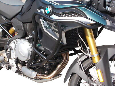 Crash Bars Pare carters Heed BMW F 850 GS - Bunker