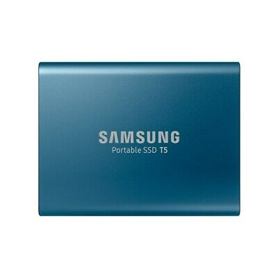 Samsung T5 500 GB External Solid State Drive T5 500GB Portable Solid State