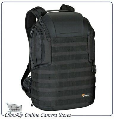 Lowepro ProTactic BP 450 AW II Camera and Laptop Backpack (Black) Mfr # LP37177