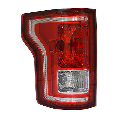 Lighting & Lamps Tail Lights New Premium Fit Driver Side Tail Light Assembly 84169777 CAPA