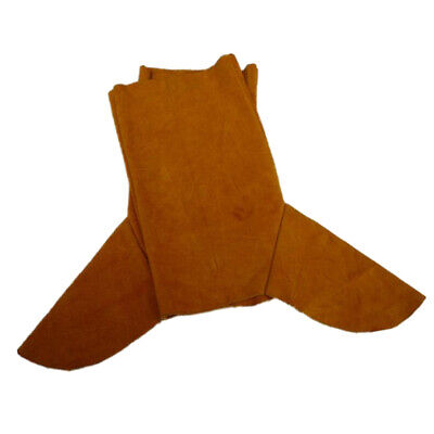 Welding Spats Shoes Cover Protectors, Safety Boot Leather Shoe Covers