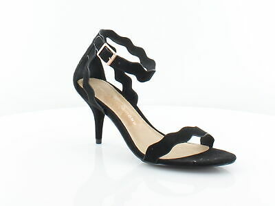 4a94a97b37d Chinese Laundry Rubie Black Womens Shoes Size 7.5 M Heels MSRP  69.95